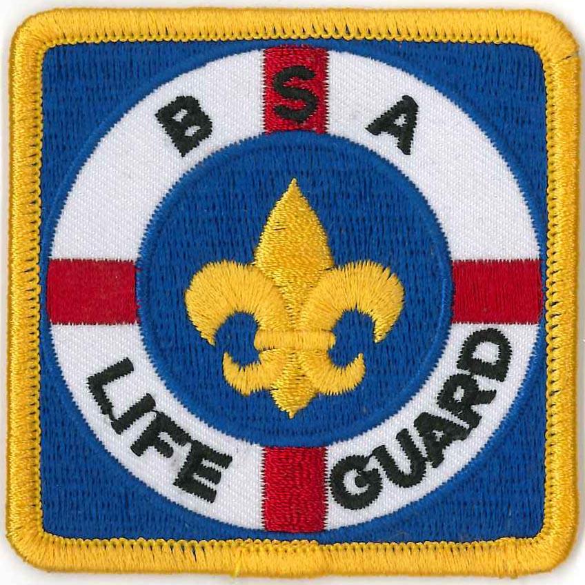 BSA Life Guard