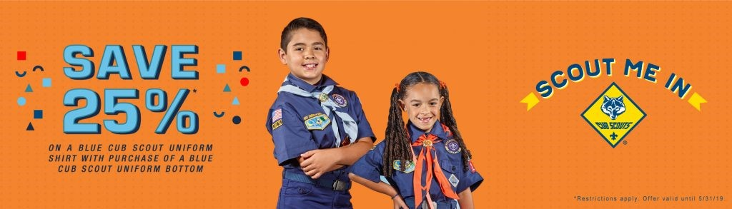18a3397e Scout Shops - Sequoia Council - Boy Scouts of America