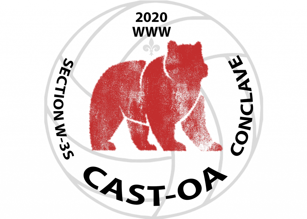 Section W3s 2020 Conclave