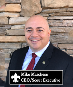 Mike Marchese