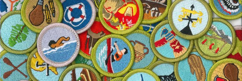 Merit Badges Camp Chawanakee Pre-Reqs